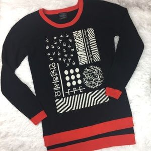 Twenty One Pilots Sweater